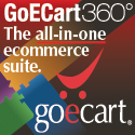 GoECart Ecommerce Solution